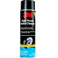 3M 08880 High Power Brake Cleaner - 14 oz